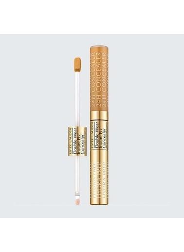 Estée Lauder Estã©E Lauder Double Wear Instant Nemlendiren Renk Eşitleyen 12Ml Fix 4W Medium Deep Concealer Kapatıcı Ten